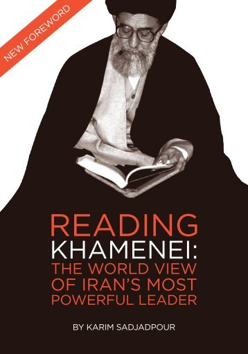 Reading Khamenei - Carnegie Endowment for International Peace