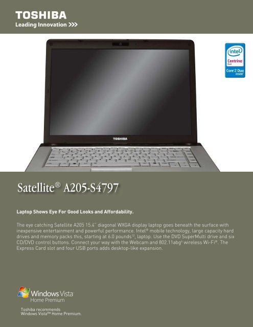 A205 S4797 DRIVERS WINDOWS 7 (2019)
