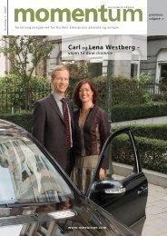 Carl og Lena Westberg - - Nu Skin