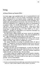 Af Steen Plesner og Susanne Riber