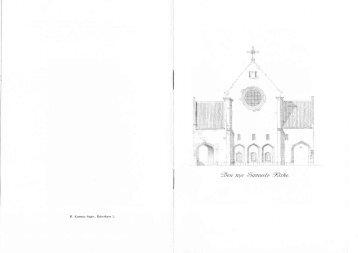 Samuels Kirke-projekt 1931 - Kingo-Samuel
