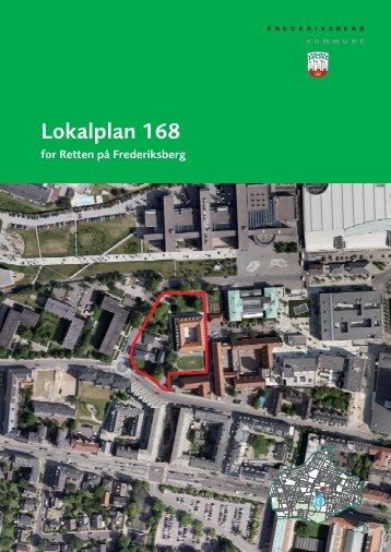 Retten på Frederiksberg - Københavns Museum