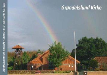 Marts 2009 (498KB) - Grøndalslund Kirke