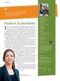 Tilbage på stoffer Diagnoser, diagnoser Debat om DP-reformen - Elbo - Page 2