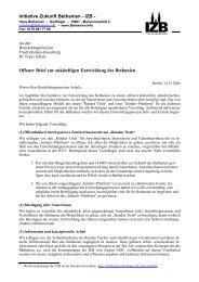 Offener Brief zur Entwicklung des Bethanien - Initiative Zukunft ...