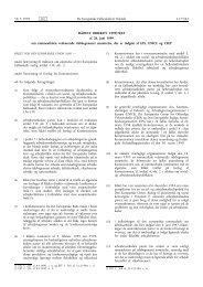 direktiv 1999/70/EF - EUR-Lex - Europa
