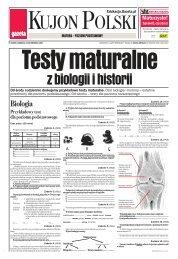 Biologia - Gazeta.pl
