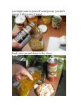 ACEITUNAS MARINADAS Marinated Olives - The Geriatric Gourmet - Page 4