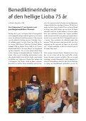 1 LUMEN nr. 73 | Juli 2010 - Sankt Mariæ Kirke - Page 3