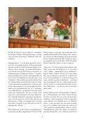1 LUMEN nr. 73 | Juli 2010 - Sankt Mariæ Kirke - Page 5