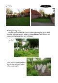 En guide til en gåtur på Løgumkloster Kirkegård - Page 5