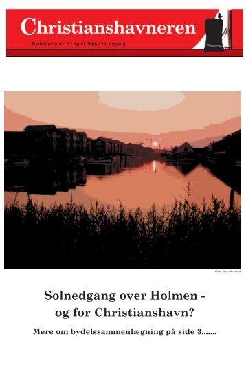 2006 april side 1-13 - Christianshavneren