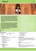 Indiens juvel - Jysk Rejsebureau - Page 3