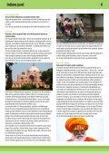 Indiens juvel - Jysk Rejsebureau - Page 4