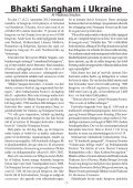 VAISNAVA-FORHOLD - ISKCON Danmark - Page 7
