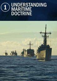 UNDERSTANDING MARITIME DOCTRINE - Royal Australian Navy