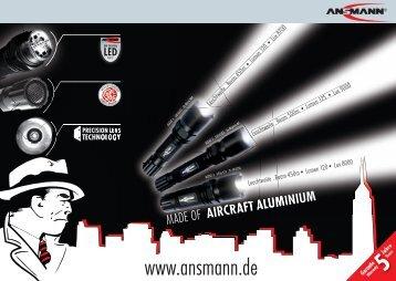 EN/DE | PDF - Ansmann