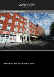 194 Bachelors Walk, Bachelors Walk, Dublin 1 - MyHome.ie