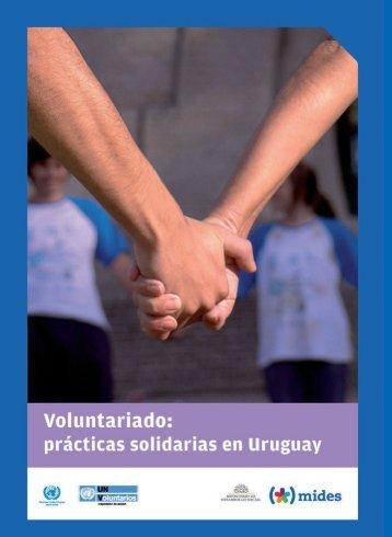 Voluntariado - La Sociedad Civil en línea