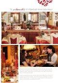 """La brochure actuelle """"Hohenhaus en images"""" à télécharger - Seite 5"""