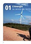 EDF Collectivités au plus près de vos préoccupations énergétiques - Page 4