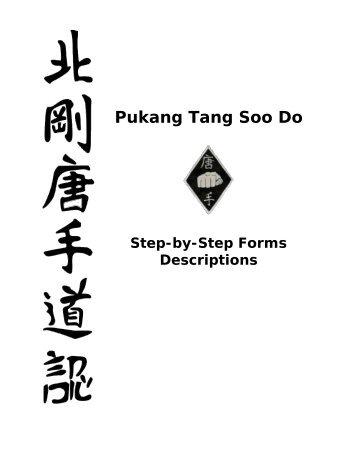 Pukang Tang Soo Do