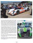 Der Porsche Brief - North Florida - Porsche Club of America - Page 7