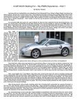 Der Porsche brief - North Florida - Porsche Club of America - Page 3