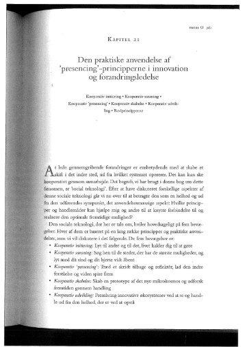 Teori U kapitel 21 - Halseby.dk