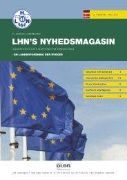 Nr. 3 2011 - LHN