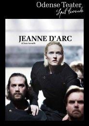 JEANNE D'ARC - Odense Teater