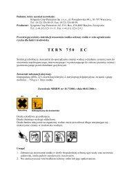 pobierz ulotk? .pdf 288KB - OSADKOWSKI CEBULSKI Sp. z o.o.