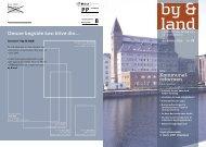 By & Land - December 2006.pdf - Bygningskultur Danmark