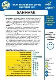 DANMARK - European Child Safety Alliance