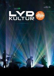 LYDKULTUR 2012 | 1 - Vega