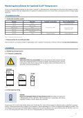Monteringsinstruktioner for - Emerson Climate Technologies - Page 3
