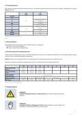 Monteringsinstruktioner for - Emerson Climate Technologies - Page 7