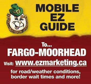 MOBILE EZ GUIDE - EZ Marketing