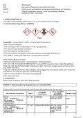 International Paint Ltd. Sikkerhedsdatablad YAV136 Watertite Part B ... - Page 2