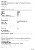 International Paint Ltd. Sikkerhedsdatablad YAV136 Watertite Part B ... - Page 6