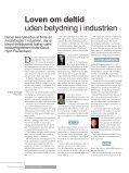 Her er hver 3. nydansker - CO-industri - Page 6