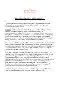 Øvelser til gentræning af sygdomsbehandling om bord - Page 2