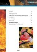 Brandisolering af ventilationskanaler - Armadan.dk - Page 2