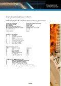 Brandisolering af ventilationskanaler - Armadan.dk - Page 3
