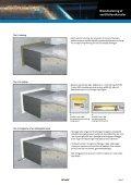 Brandisolering af ventilationskanaler - Armadan.dk - Page 7