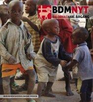 nr. 4/2011 - Brødremenighedens Danske Mission