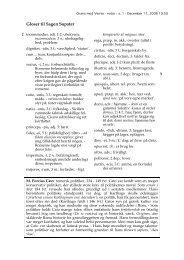 2 II 68 - 81 gloser