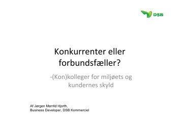 Jørgen Merrild Hjorth