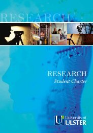 here - Research - University of Ulster