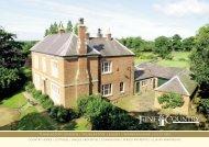 thurlaston grange | thurlaston | rugby | warwickshire ... - Fine & Country
